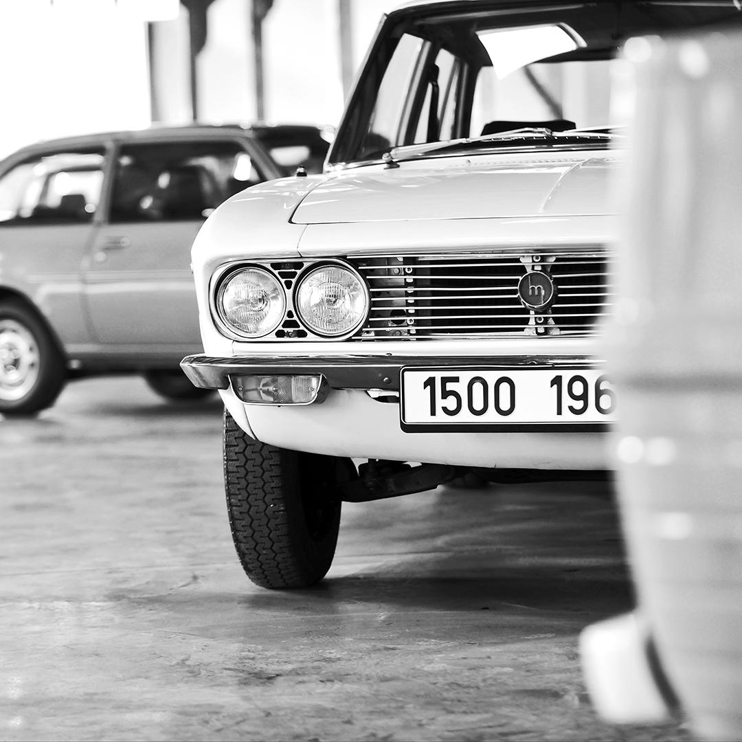 (DE) Mazda Museum Augsburg
